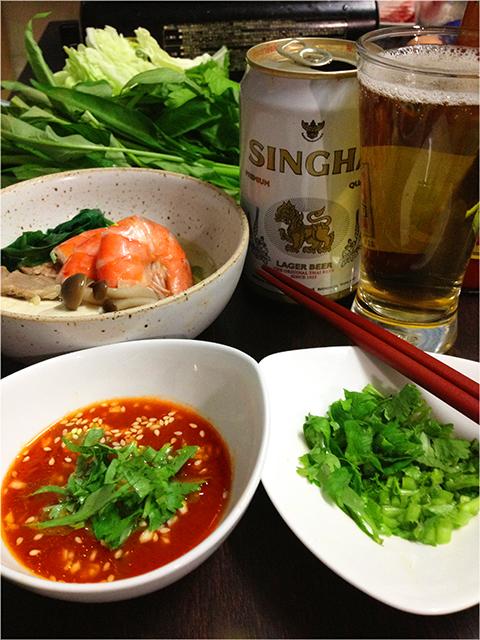 IMG_7012ssukii ナムチムビール