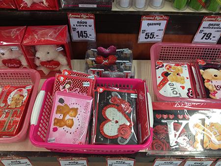 IMG_9281バレンタインカード売り場450 - Copy