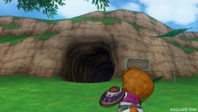 いざや、ペシュヤ地下空洞☆