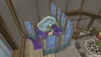 風呂はやっぱり広くないとな