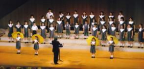 浜松少年少女合唱団