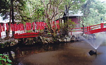 蒲神明宮・厳島神社