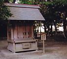 蒲神明宮・天王社