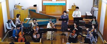 第40回古楽器演奏会