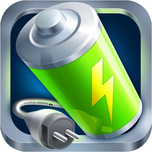 Battery Doctor +