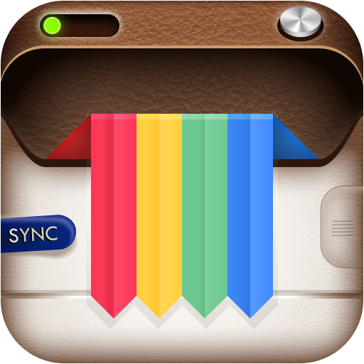 InstaSync - download instagram photos - loved ones and your