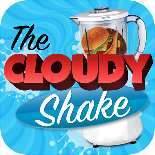 Cloudy With A Chance of Meatballs_  Cloudy Shake