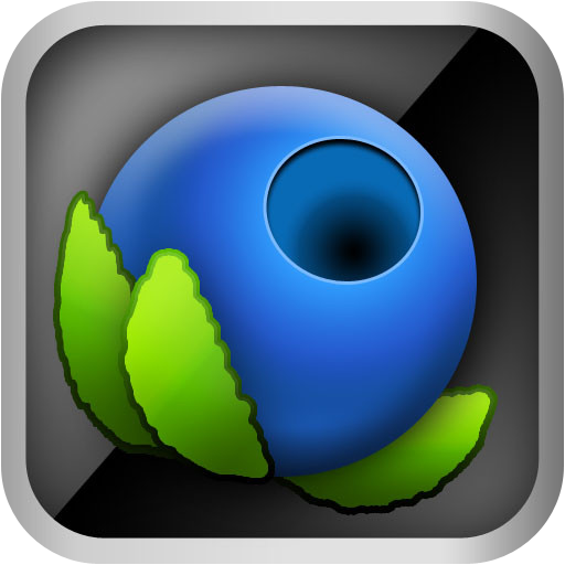 Blueberry Browser (Web Browser with Twitter)