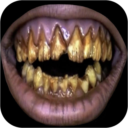 iFangs Lite - Free monster teeth