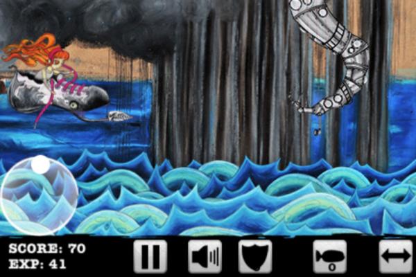 PaintScape 4 azatogori