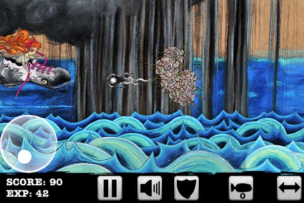 PaintScape 2 azatogori