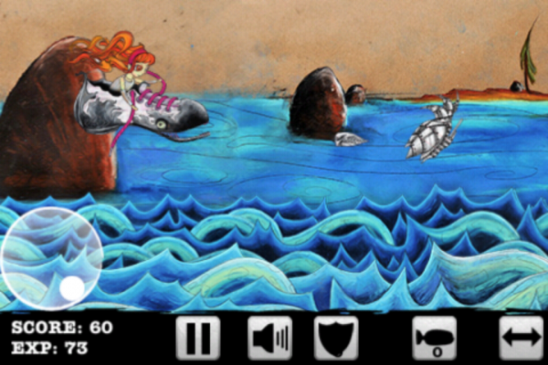 PaintScape 3 azatogori