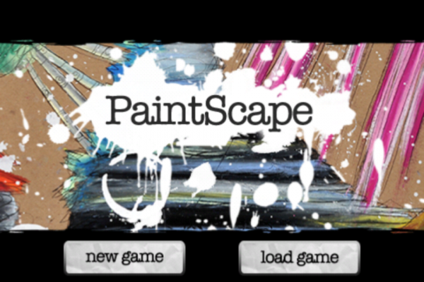PaintScape  azatogori