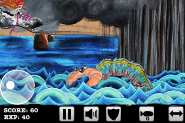 PaintScape 8 azatogori