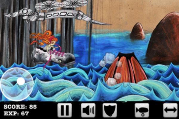 PaintScape 5 azatogori