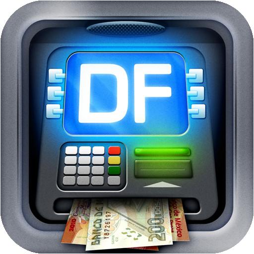 Cajeros Distrito Federal