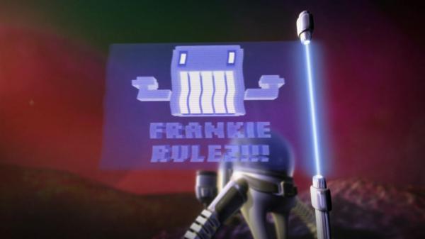 Frankie Rulez!!!   azatogori