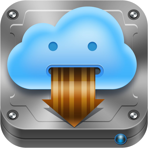 DiskHUB - Downloader  Download Manager