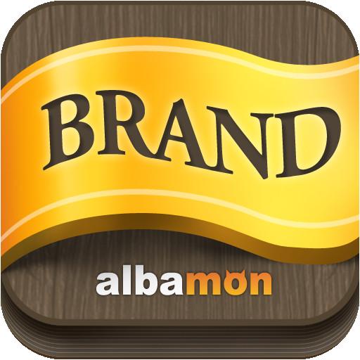브랜드 알바몬