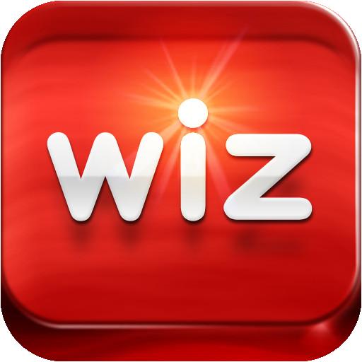 wiz tv ~テレビの盛り上がりが分かるアプリ 1