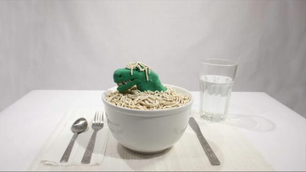 No Noodles  azatogori