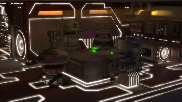 dubstep robots  azatogori
