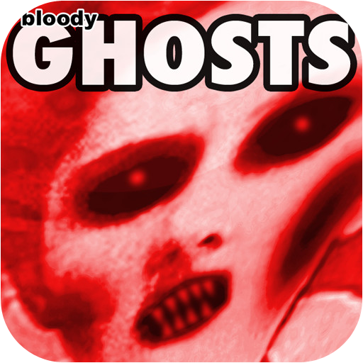 BLOODY GHOSTS