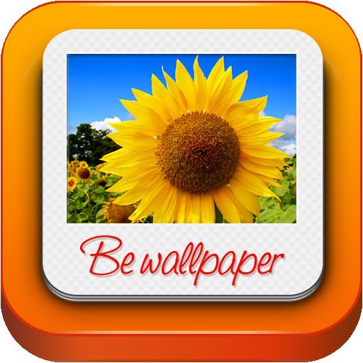 Be Wallpaper