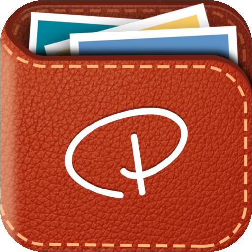 Pin-您的消费相册