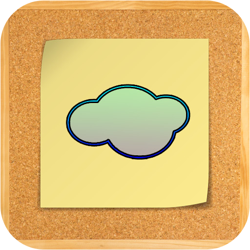 CorkBoard in the Cloud