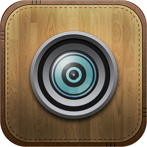 3 Seconds Photo Editor
