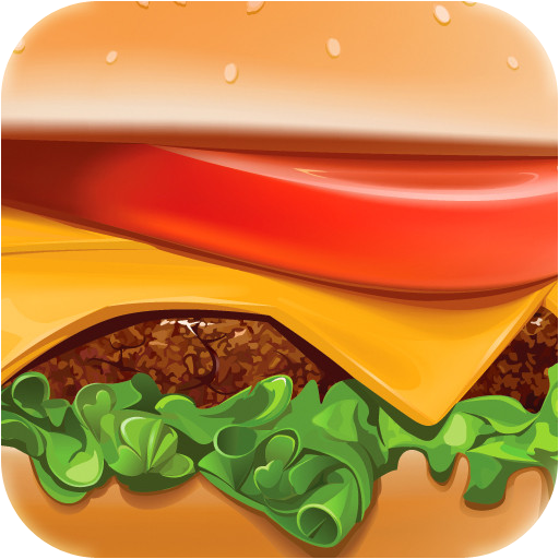 FastFoodie - Fast food ratings 1