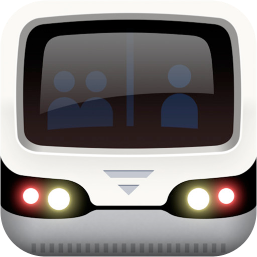Transporter_ Real-time Public Transit Designed for the Bay