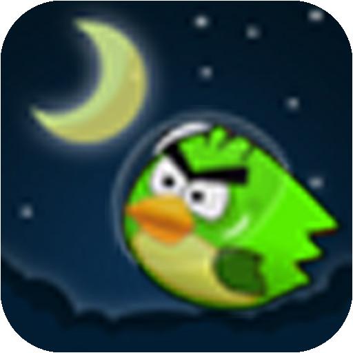 Moon Birds 2