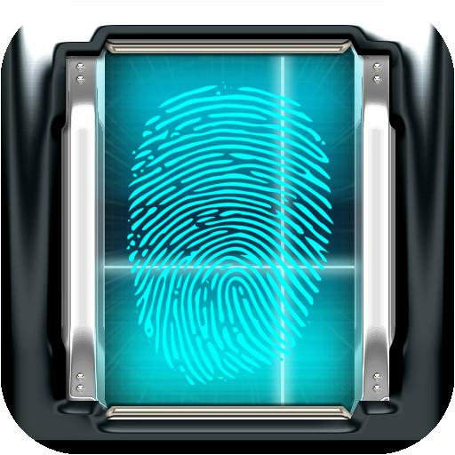 Fingerprint Security Scanner _ Free