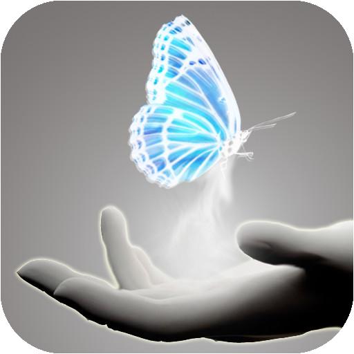 Illusion Hand Free - IllusionHand , give photo splash color
