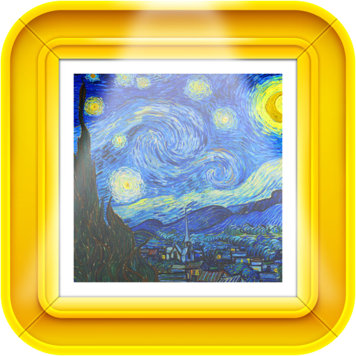 DailyArt - daily dose of fine art delivered to your phone!