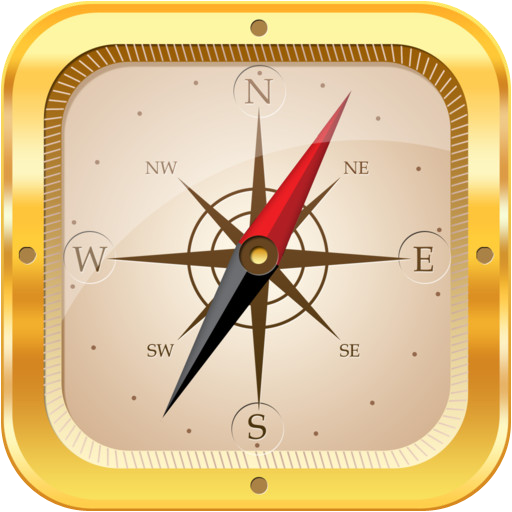 Compass Pro GPS