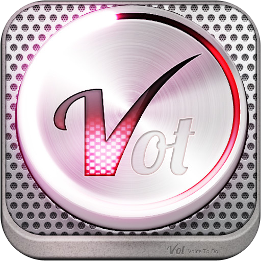 VOT Free_ Voice To-Dos - Jot with Voice