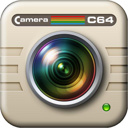 Camera C64