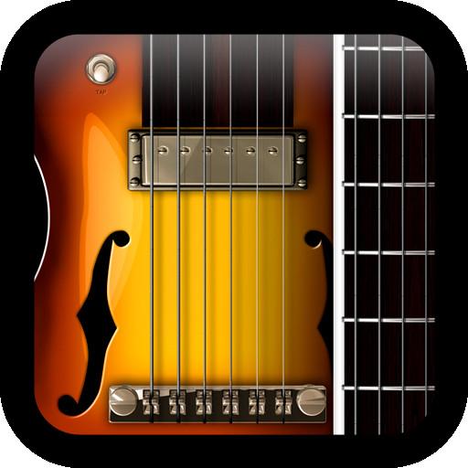GuitarPad Midi