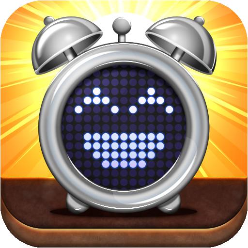 BedBuzz Talking Alarm Clock