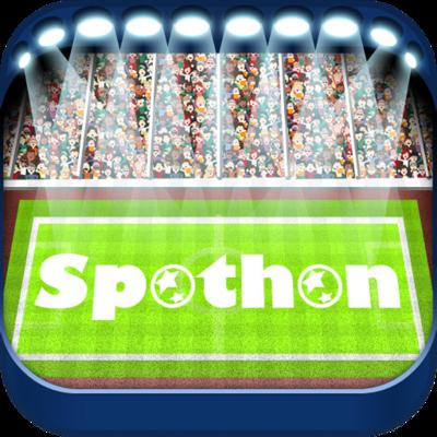 Social Sports Viewing - Spothon