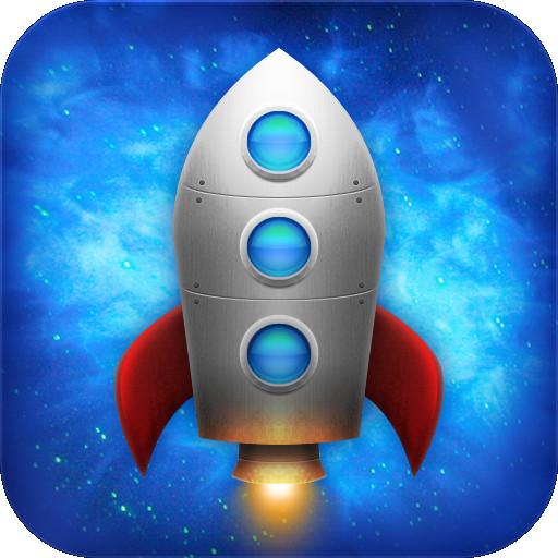 Rocket Text