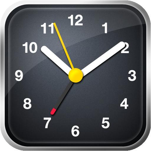 Sleep Time - Alarm Clock and Sleep Cycle Analysis