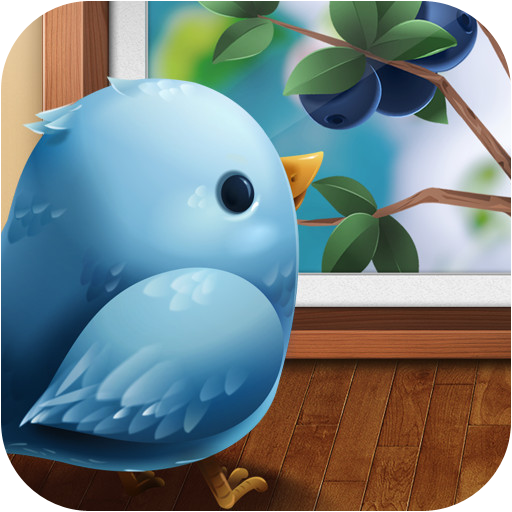 Scopy - Twitter app for photo lovers