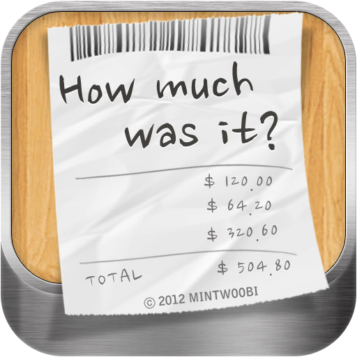How much was it_ - Expense calc