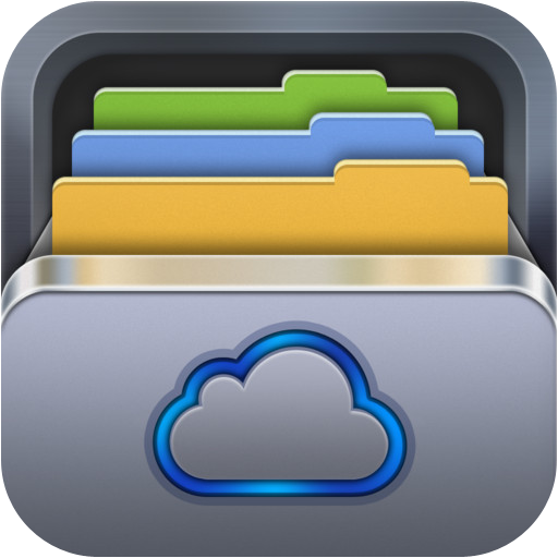 FileBug - File Manager Air Sharing
