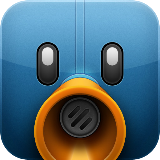 Tweetbot — A Twitter Client with Personality for iPhone