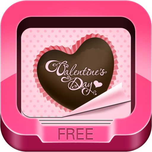 Pink Home Screen Designer - Valentines Edition